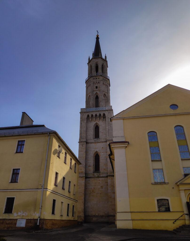 Kościół MBNP Bolesławiec