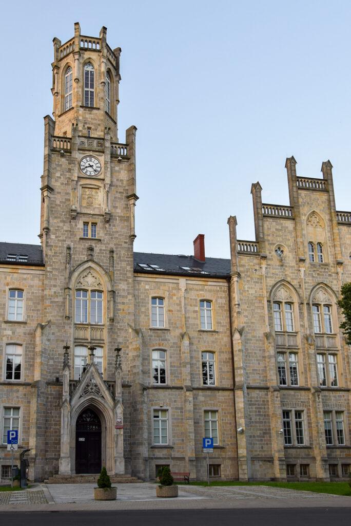 Sąd Rejonowy w Bolesławcu
