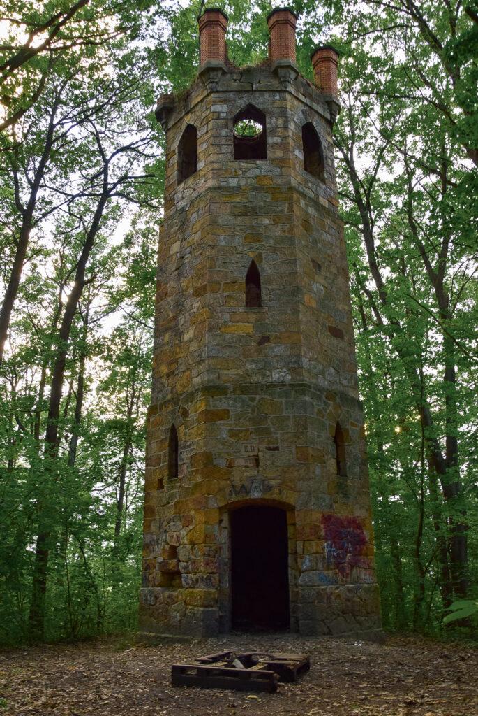 Wieża Jenny Bolesławiec
